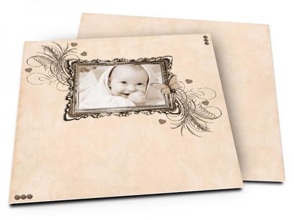 Faire Part Bapteme Afin De Convier Vos Proches A La Ceremonie 1001cartes