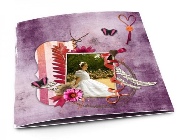 Cartes D Invitation Pour Communion Et Faire Part Originaux 1001cartes