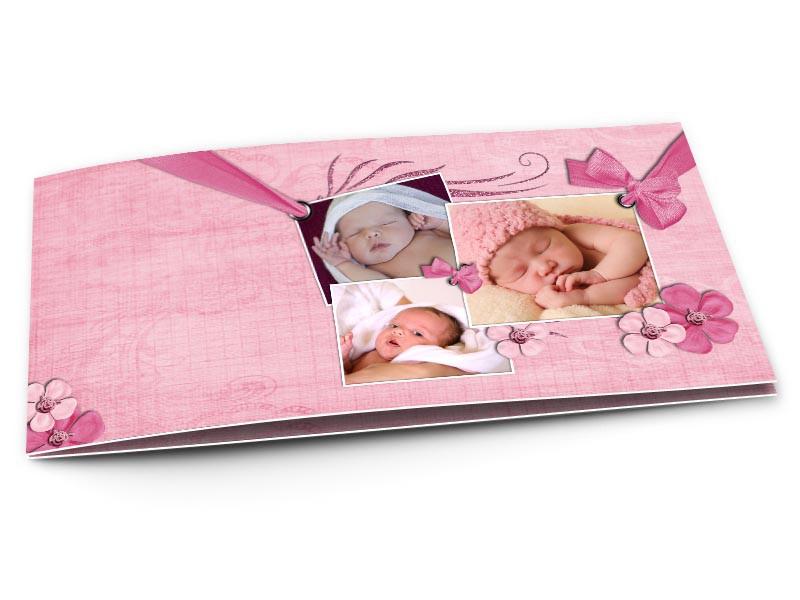 Populaire Annoncez la naissance de votre fille avec un faire-part original  LZ71