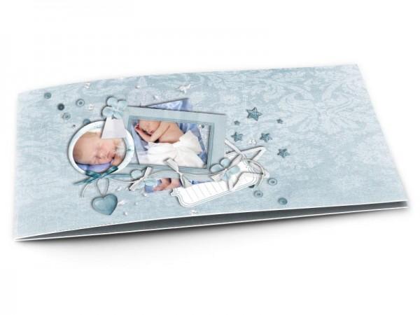 Faire-part naissance - Bric à brac