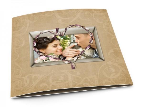 Remerciements mariage - Coup de coeur