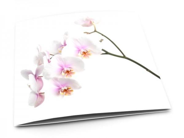 Remerciements mariage - Orchidée splendeur naturelle
