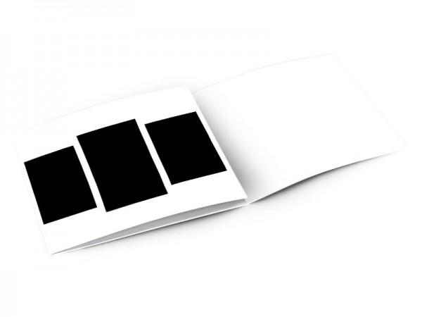 Pele-Mele - Pêle-mêle style 8: 3 photos verticales