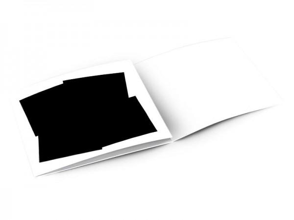 Pele-Mele - Pêle-mêle style 14: Mosaïque 4 photos carrées