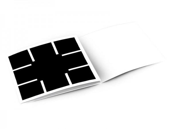 Pele-Mele - Pêle-mêle style 35: Mosaïque 9 photos carrées