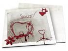 Faire-part mariage - Nid d'amour